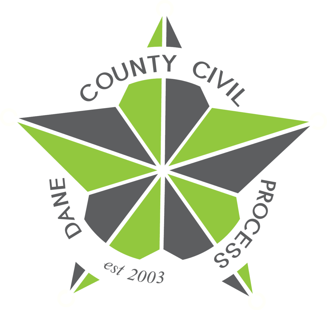 Dane County Civil Process